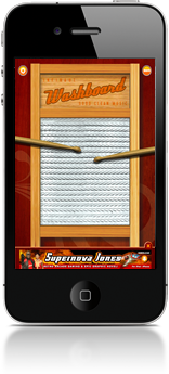 Washboard Companion for iPhone & iPad