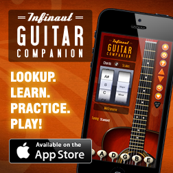Get Guitar Companion Today!